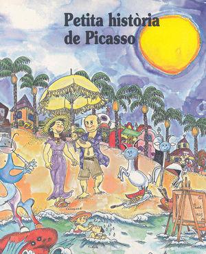 PETITA HISTORIA DE PICASSO
