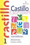CASTILLO ESCRITURA 1