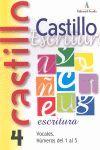 CASTILLO ESCRITURA 4