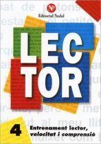 (P.FIX) LECTOR 4 CATALA