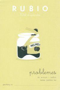 RUBIO L'ART D'APRENDRE. PROBLEMES 14