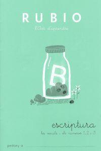 L'ART D'APRENDRE, ESCRIPTURA 10