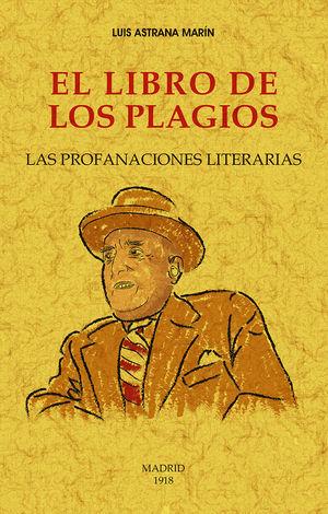 LIBRO DE LOS PLAGIOS, EL