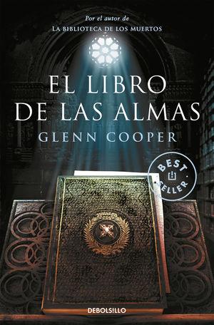 LIBRO DE LAS ALMAS