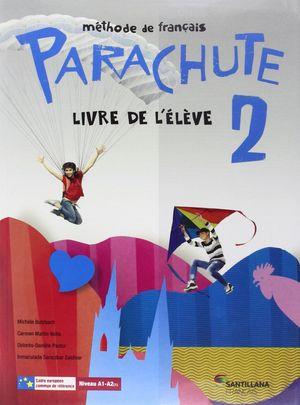 PARACHUTE 2 LIVRE ELEVE