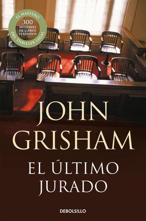 ULTIMO JURADO, EL