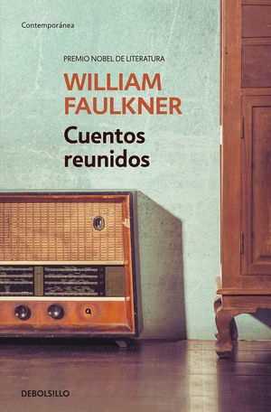 CUENTOS REUNIDOS (WILLIAM FAUL