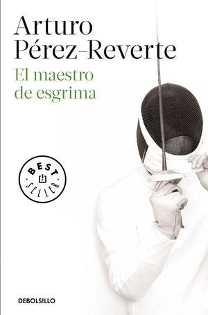 406*02.MAESTRO DE ESGRIMA, EL.(BESTSELLER)