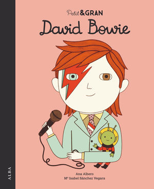 PETIT & GRAN DAVID BOWIE