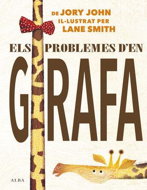 ELS PROBLEMES D'EN GIRAFA
