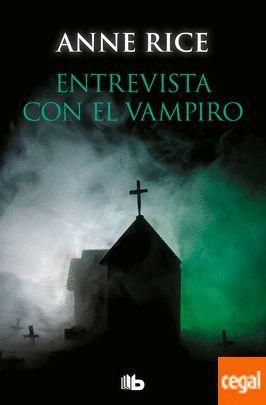 ENTREVISTA CON EL VAMPIRO (CRON. VAMP.I)