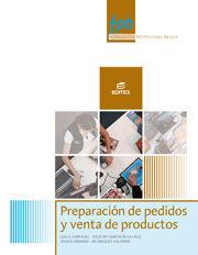 PREPARACION PEDIDOS Y VENTA PRODUCTOS