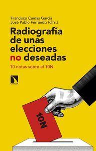 RADIOGRAFA DE UNAS ELECCIONES NO DESEADAS
