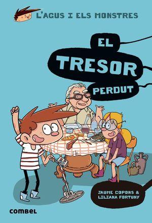 AGUS EL TRESOR PERDUT
