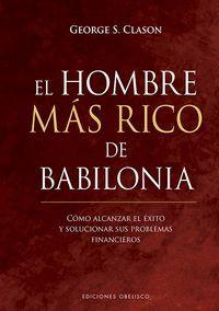 HOMBRE MÁS RICO DE BABILONIA. EL (T.D.)