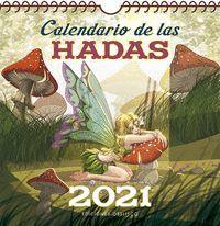 CALENDARIO DE LAS HADAS 2021