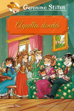 GS. AQUELLES DONETES