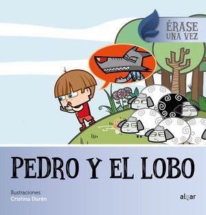 7.PEDRO Y EL LOBO.(ERASE UNA VEZ)