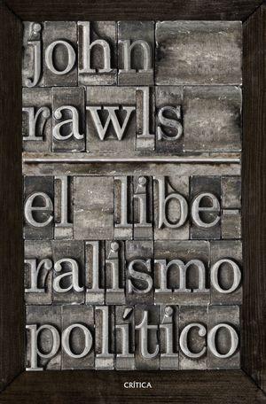 EL LIBERALISMO POLITICO