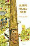 BUENAS NOCHES BUHO