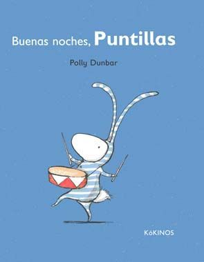 BUENAS NOCHES,PUNTILLAS