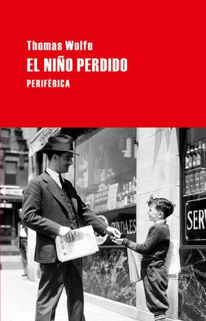 NIÑO PERDIDO,EL
