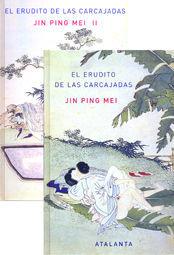 JING PEI MEI (ESTUCHE 2 VOLUMENES)