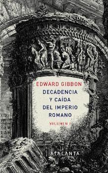 DECADENCIA Y CAIDA DEL IMPERIO ROMANO I