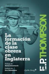 FORMACION DE LA CLASE OBRERA EN INGLATERRA