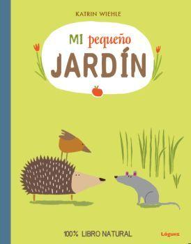 MI PEQUEÑO JARDIN