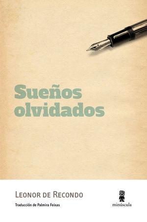 SUEÑOS OLVIDADOS