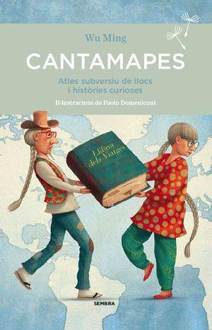 CANTAMAPES. ATLES SUBVERSIU DE LLOCS I HISTORIES C