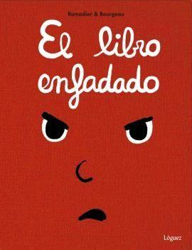 LIBRO ENFADADO, EL.(PEQUEÑOLOGUEZ)