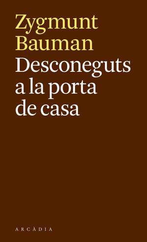 DESCONEGUTS A LA PORTA DE CASA  (PA)