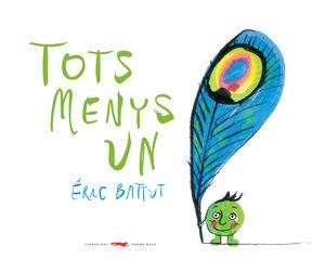 TOTS MENYS UN