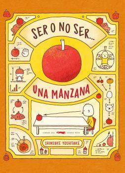 SER O NO SER... UNA MANZANA