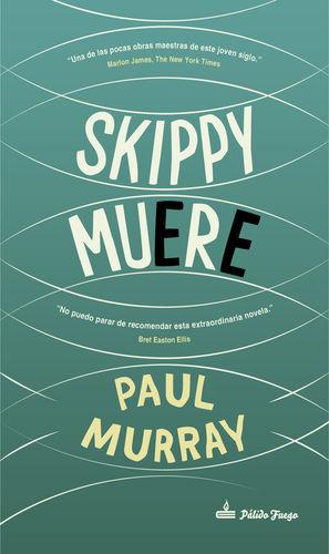 SKIPPY MUERE