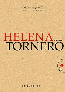 HELENA TORNERO (2088-2018)