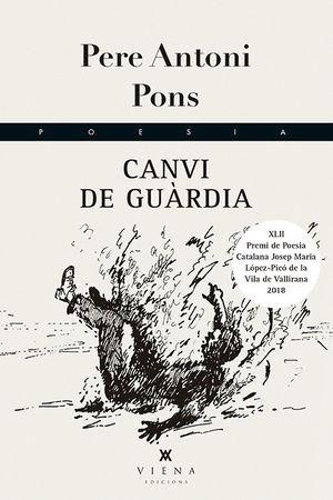 CANVI DE GUÀRDIA