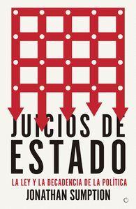 JUICIOS DE ESTADO