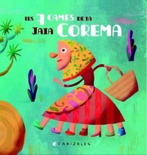 LES SET CAMES DE LA JAIA COREMA