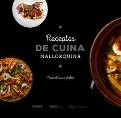 RECEPTES DE CUINA MALLORQUINA