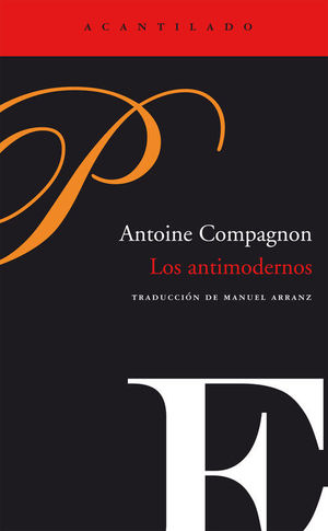 ANTIMODERNOS AC-141