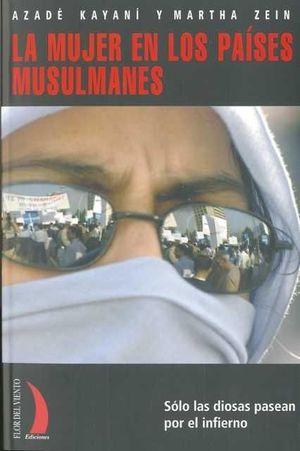 MUJER EN LOS PAISES MUSULMANES CV-48