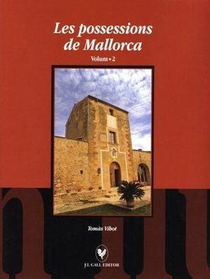 POSSESSIONS DE MALLORCA VOLUM 2