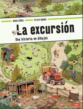 LA EXCURSION