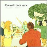 DUELO DE CARACOLES