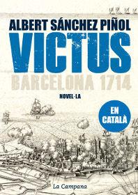 VICTUS - CATALÀ RUSTICA