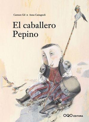 CABALLERO PEPINO