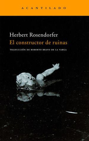 CONSTRUCTOR DE RUINAS, EL